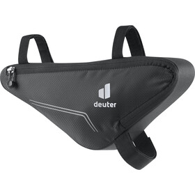deuter Front Triangle Bag, nero